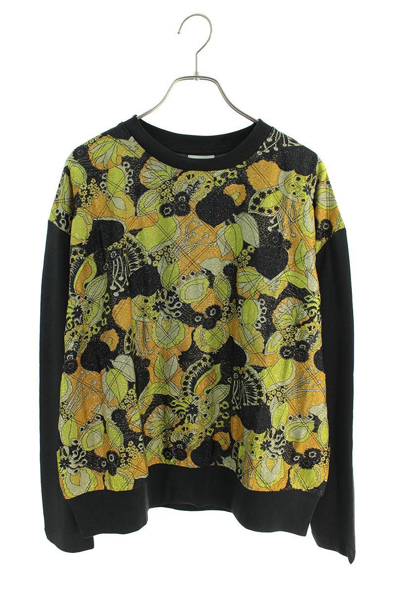 トップス, Tシャツ・カットソー DRIES VAN NOTEN 18SSHATZEL 5630(XSS)BS99108002bb92rinka nS
