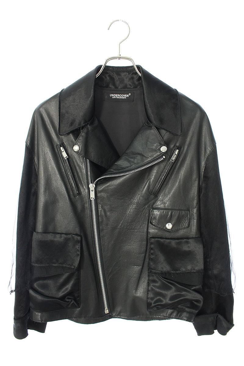 レディースファッション, コート・ジャケット UNDERCOVER :1 19SSUCW1207-1()BS99310102bb1 3rinkanA
