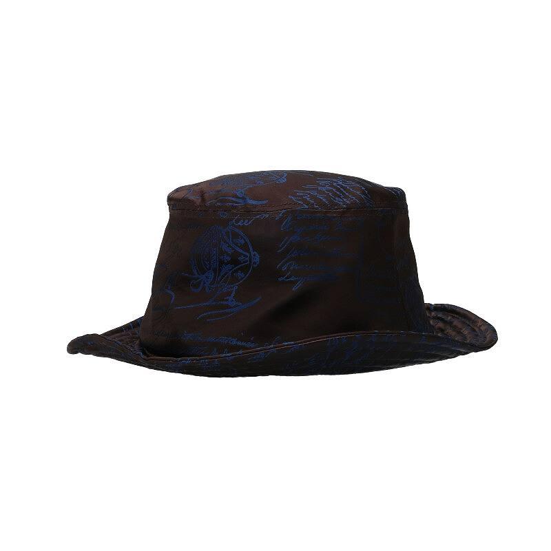メンズ帽子, ニット帽 Berluti :L T17CA12PADXS080L()FK04702102 bb81rinkanS