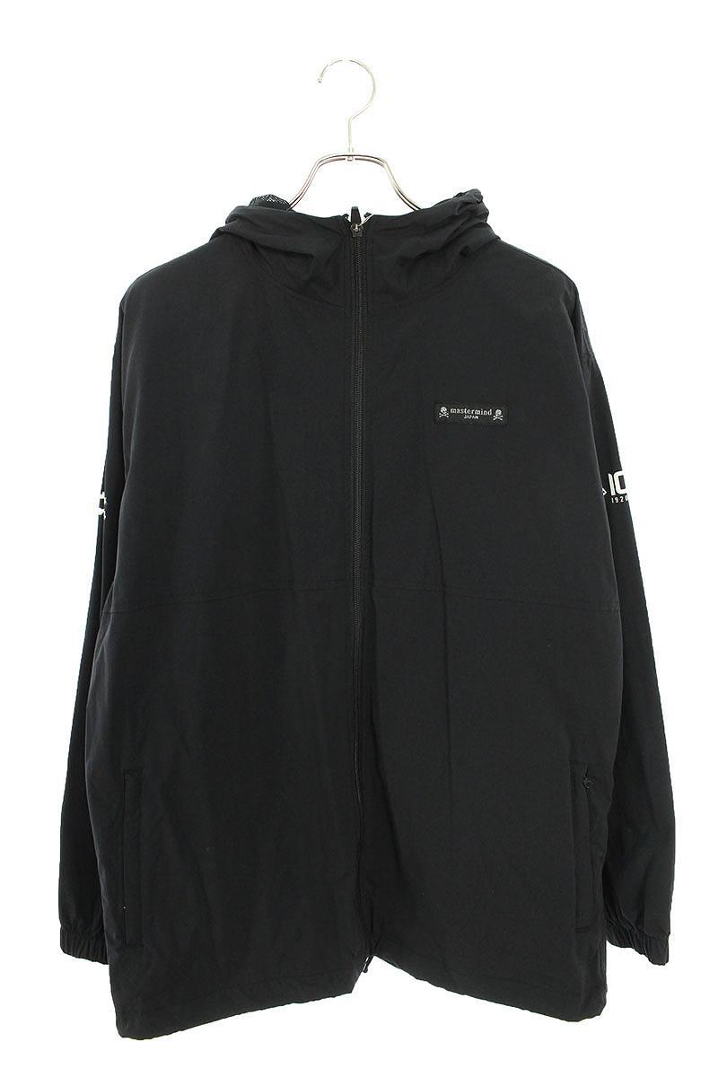 メンズファッション, コート・ジャケット mastermind NewEra :XL 20SSTrack Jacket100()BS99801012bb127ri nkanA