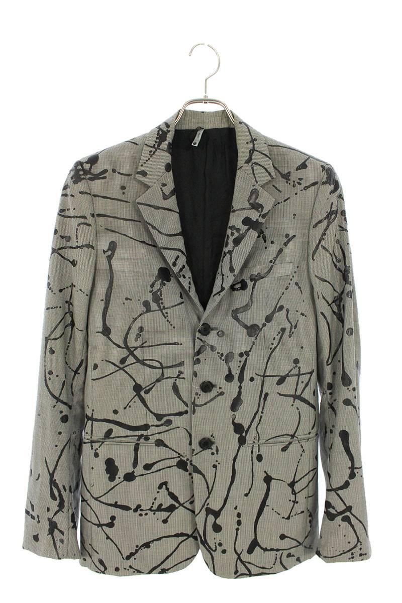 メンズファッション, コート・ジャケット Dior HOMME :44 07AW7H3121460278()SB01119012 bb51rinkanB