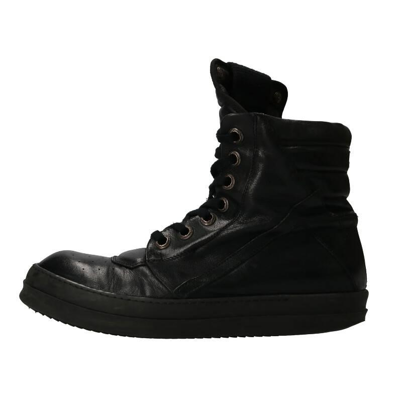 メンズ靴, スニーカー Chrome Hearts Rick Owens :42.5 GEOBASKETCH()OS06103012bb30r inkanB