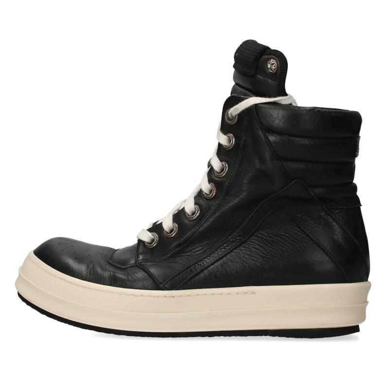 メンズ靴, スニーカー Chrome Hearts Rick Owens :41.5 GEOBASKETCH()SS07313012bb205 rinkanB