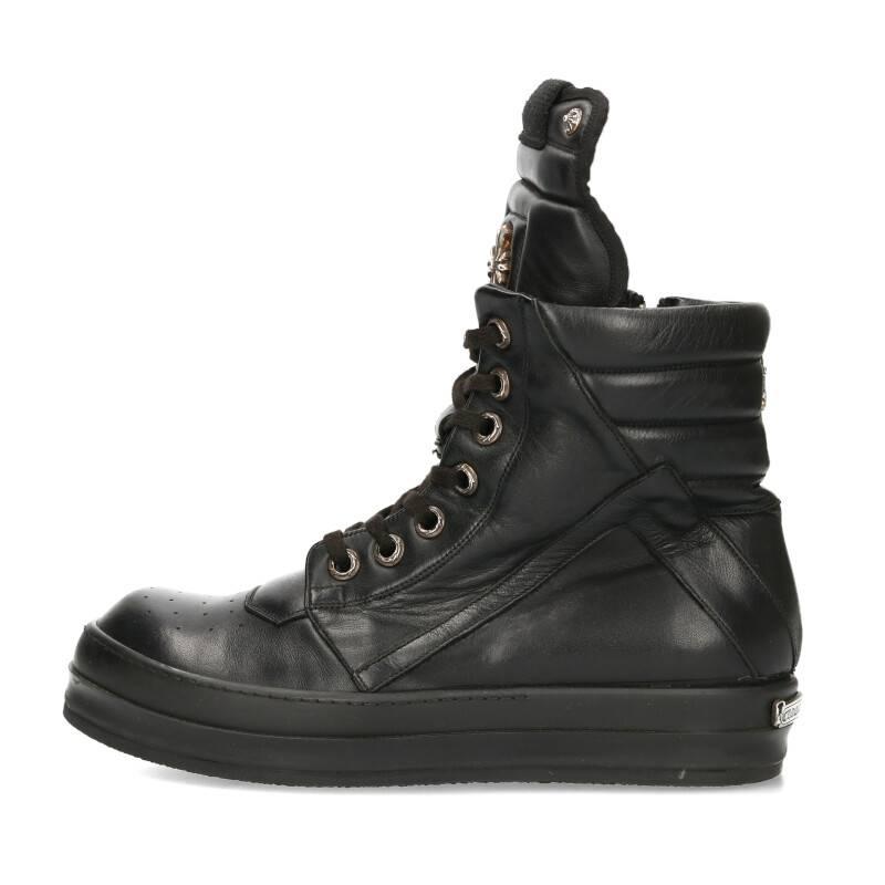 メンズ靴, スニーカー Chrome Hearts :43 GEOBASKETCH()SJ02404012bb132 rinkanB