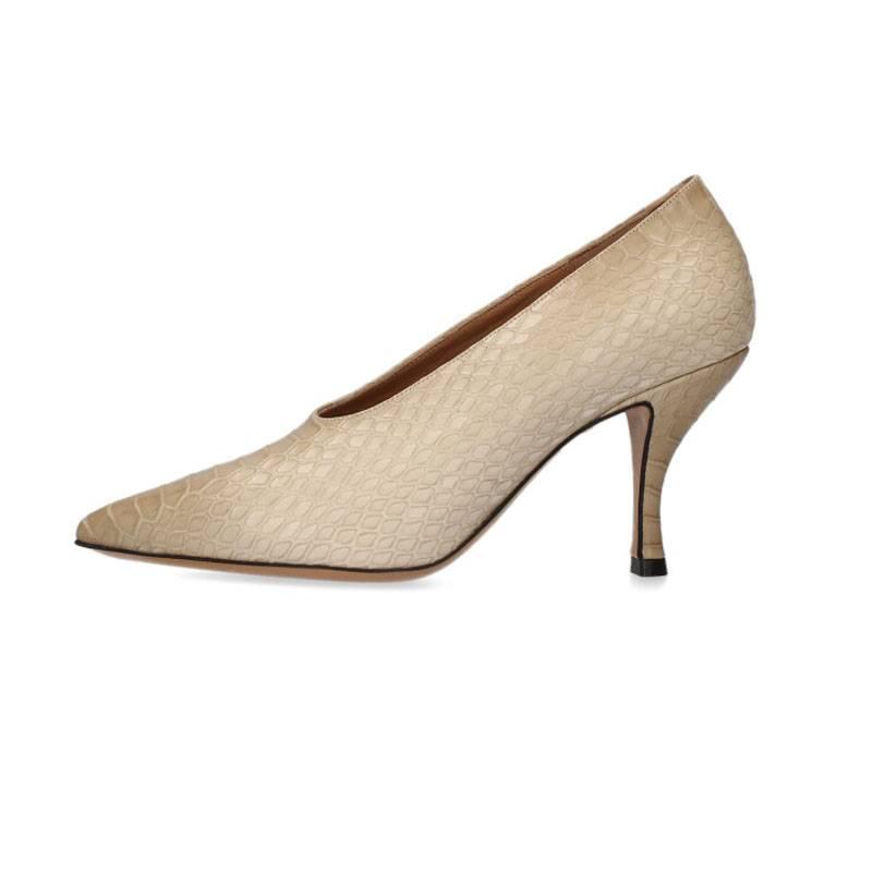 レディース靴, パンプス DRIES VAN NOTEN 19AWWW26656 318(35,36.5,37)BS99106012bb9 2rinkanS