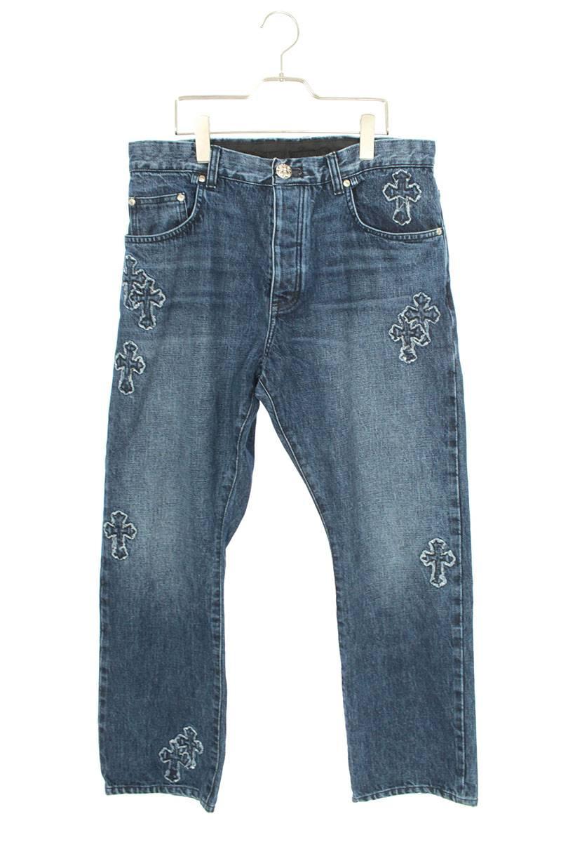 メンズファッション, ズボン・パンツ Chrome Hearts :36 JEAN STRTLG FBRC()SJ02906012bb82rinkanB