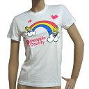 Pineapple County orijinal T-shirt パイナップルカウンティ オリジナル レディース Tシャツ