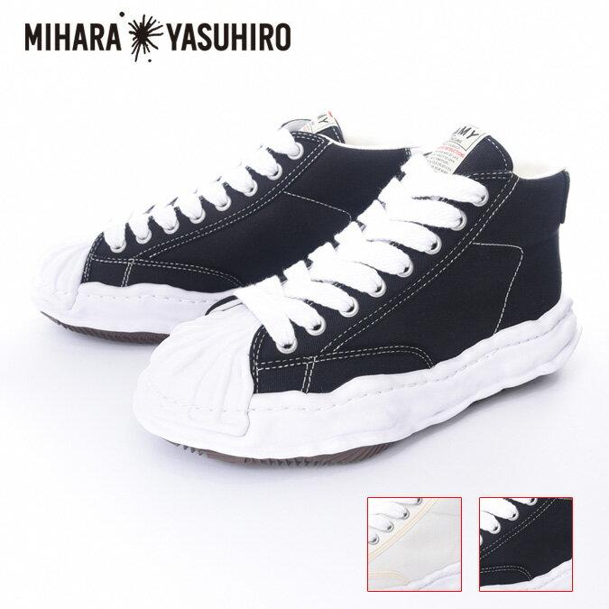 メンズ靴, スニーカー Maison MIHARA YASUHIRO BLAKEY HI 41-43 26.0-27.5cm A06FW703