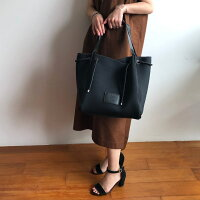 【新ブランド&MARKS】ネオプレンアンドマークストートバッグビックトート日本製アクティブバッグマザーズバッグ手洗い可能ハンドバッグショルダーバッグ2WAY男女兼用バッグセリーヌinstagramインスタグラムインスタ