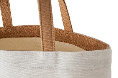 トートバッグの縫製