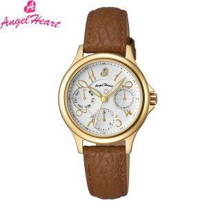 エンジェルハート[AngelHeart]スウィートハート[SWEETHEART]SH30YG-BWレディースレザー【腕時計時計】