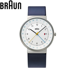 ◆消費税コミコミでポイント10倍◆ブラウン[BRAUN]//BN0142WHBLG/メンズ/レディース/レザーバンド【腕時計時計】【_包装選択】
