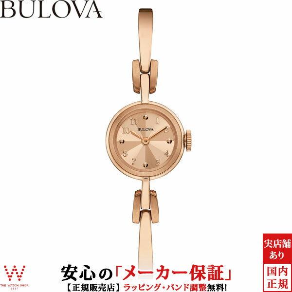 腕時計, メンズ腕時計 2,000111920 BULOVA LADIES CLASSICS Vintage 97L156
