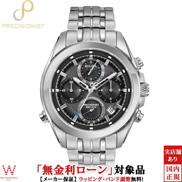 腕時計, メンズ腕時計 2,000111920 BULOVA PRECISIONIST Dress 96B260