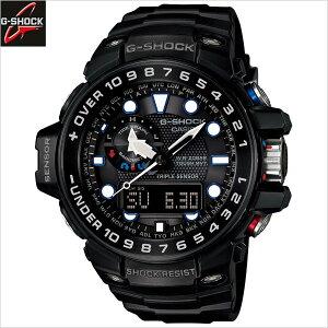 ◆消費税コミコミでポイント10倍◆カシオ[CASIO]/ジーショック[G-SHOCK]/GWN-1000B-1AJF【腕時計時計】【_包装選択】
