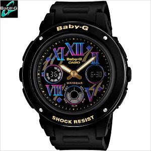 ◆消費税コミコミでポイント10倍◆カシオ[CASIO]/ベビージー[Baby-G]/BGA-151GR-1BJF【腕時計時計】【_包装選択】
