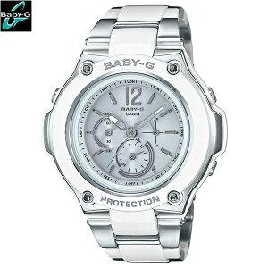 カシオ[CASIO]ベビージー[BABY-G]BGA-1400CA-7B1JF/レディース/ラバーベルト【腕時計時計】