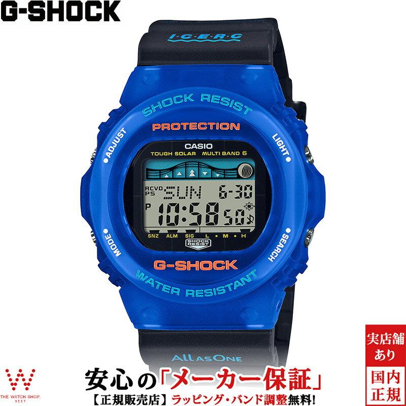 腕時計, メンズ腕時計 33 CASIO G-SHOCK G-LIDE GWX-5700 Series GWX-5700K-2JR