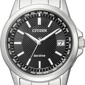 シチズンコレクション[CITIZENCOLLECTION]ライトインブラック[LIGHTinBLACK]シチズン[CITIZEN]BL5495-56Fメンズ限定3,000本【腕時計時計】
