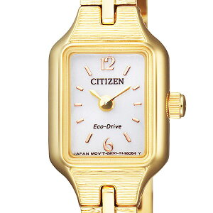シチズンキーショッピングローン無金利対象品シチズンキー[CITIZENKii]エコドライブEG2042-50Aレディース【腕時計】