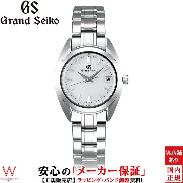 腕時計, レディース腕時計 Grand Seiko 10!! 4J52 STGF275