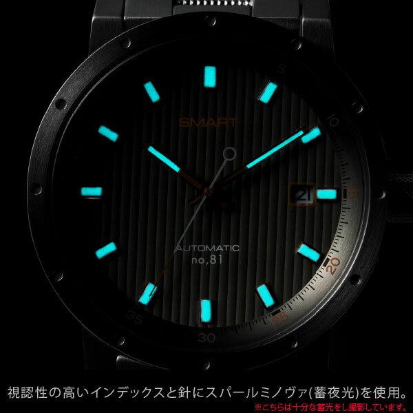 ジーエスエックス 【24回金利0%】 メンズ SMARTno.81 GSX221SGR 200シリーズ [正規品] 時計 腕時計 GSX