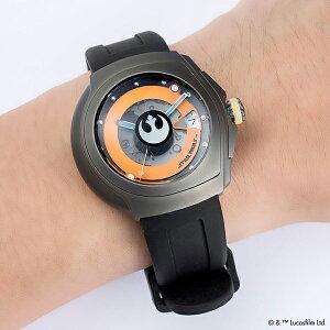 ジーエスエックス[GSX]ショッピングローン無金利対象品GSX400SWS-3時計スター・ウォーズ[STARWARS™]反乱軍モデル[REBELALLIANCE™]300本限定メンズ【腕時計時計】
