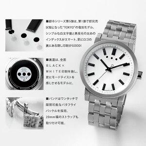 ジーエスエックス[GSX]ショッピングローン無金利対象品GSX221SWH-5SMARTno.106東京Ⅲ[TOKYOⅢ]メンズ【腕時計時計】【】