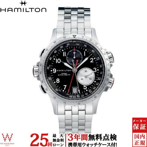 【無金利ローン可】 ハミルトン [Hamilton] カーキ アビエーション カーキ E.T.O. H77612133 メンズ 腕時計 時計 [誕生日 プレゼント ホワイトデー ギフト]