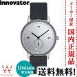 イノベーター[innovator]モダン[Modern]IN-0002-4 メンズ レディースユニセックス シンプルウォッチ【腕時計 時計】【ギフト プレゼント】【あす楽】