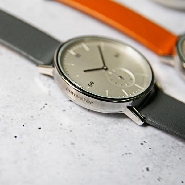 【1年延長保証付】イノベーター[innovator]モダン[Modern]IIN-0002-5メンズ レディースユニセックス シンプルウォッチ【腕時計 時計】【ギフト プレゼント】【あす楽】