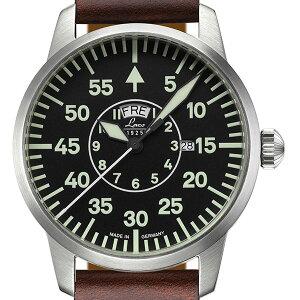 ラコ[Laco]42mmクォーツショッピングローン無金利対象品パイロット[PILOT]861806Zurich[チューリッヒ]ミリタリーヴィンテージメンズ【腕時計時計】【ギフトプレゼント】