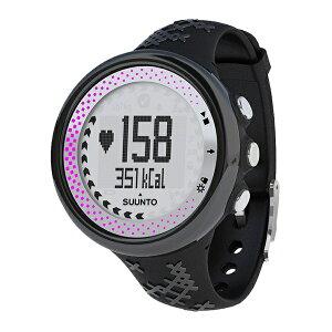 スント[SUUNTO]M5SilverPinkPack[エムファイブ・シルバーピンクパック]/SS020233000【腕時計時計】
