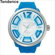 テンデンス[TENDENCE] FANTASY FLUO[ファンタジー フルオ] TG633004 シリコンバンド メンズ・レディース【腕時計 時計】【ギフト プレゼント】