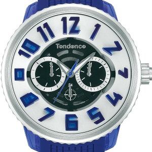 テンデンスショッピングローン無金利対象品テンデンス[TENDENCE]フラッシュ[FLASH]TY531003LEDバックライトメンズ・レディース500本限定【腕時計時計】