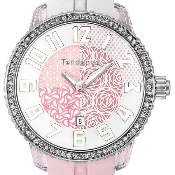 【2,000円OFFクーポン】テンデンス[TENDENCE]ショッピングローン無金利対象品クレイジーミディアム[CRAZY Medium] TY930065 メンズ レディース【腕時計 時計】【ギフト プレゼント】