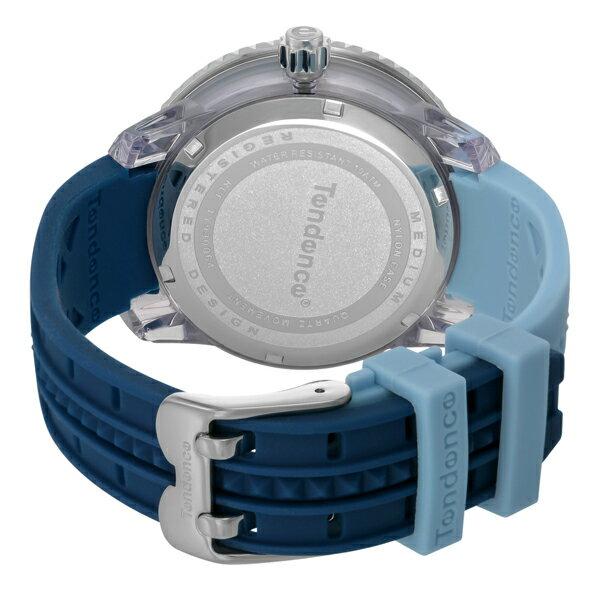 【2,000円OFFクーポン】テンデンス[TENDENCE]ショッピングローン無金利対象品クレイジーミディアム[CRAZY Medium] TY930064 メンズ レディース【腕時計 時計】【ギフト プレゼント】