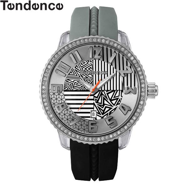 【2,000円OFFクーポン】テンデンス[TENDENCE]ショッピングローン無金利対象品クレイジーミディアム[CRAZY Medium] TY930066 メンズ レディース【腕時計 時計】【ギフト プレゼント】