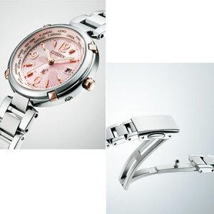 XC[クロスシー]/EC1044-55W/レディース腕時計/メタルバンド【腕時計時計】【_包装選択】