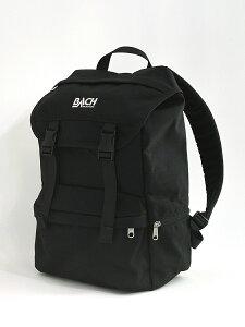BACHバッハバックパックFLINTSTONE25Lblack2016awモデル