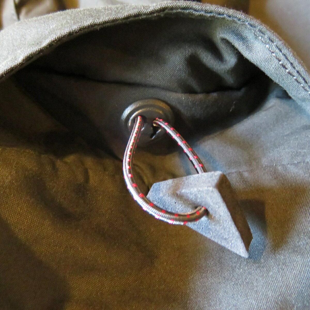 KLATTERMUSEN(クレッタルムーセン) Einride Jacketエイナリーダ ジャケット M's Charcoal Lサイズ