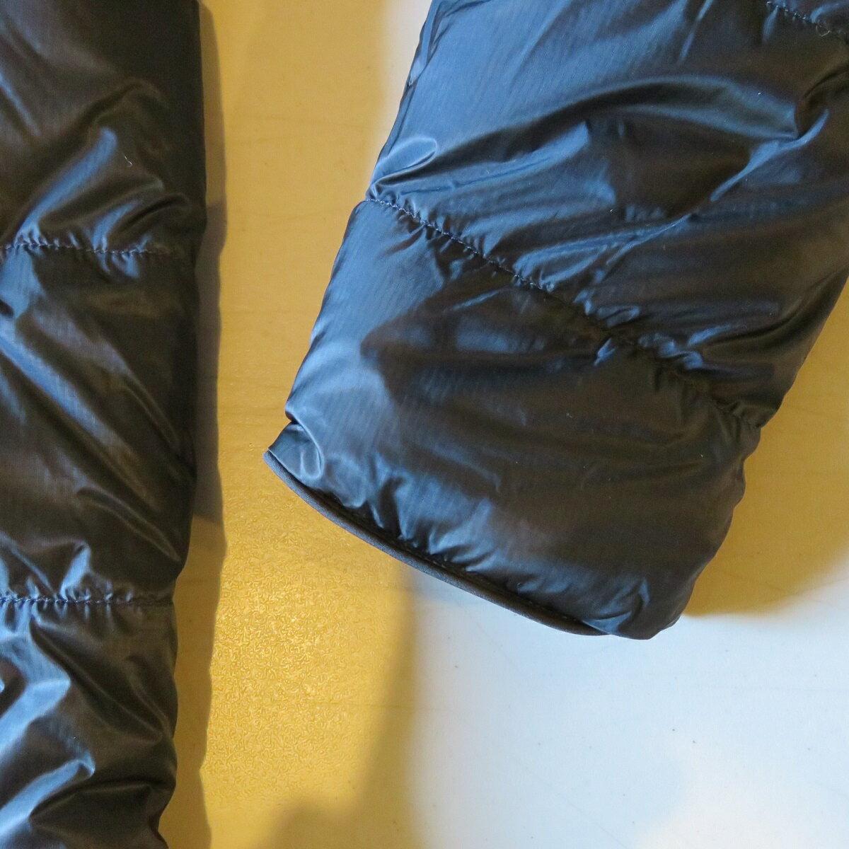 KLATTERMUSEN(クレッタルムーセン) Atle2.0 Jacket M's StormBlue Lサイズ