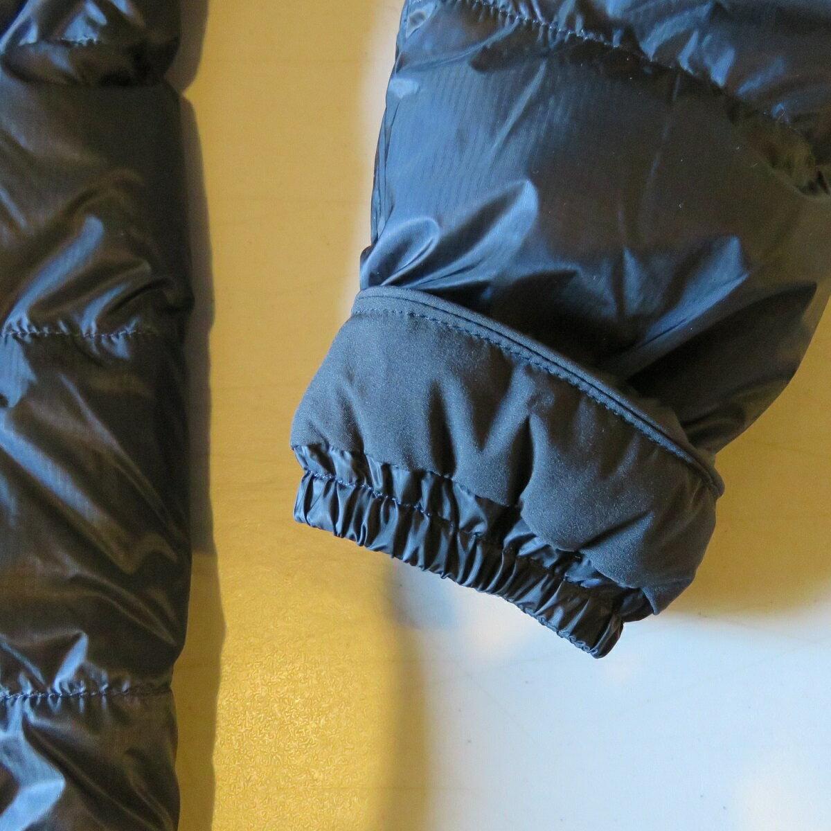 KLATTERMUSEN(クレッタルムーセン) Atle2.0 Jacket M's StormBlue Mサイズ