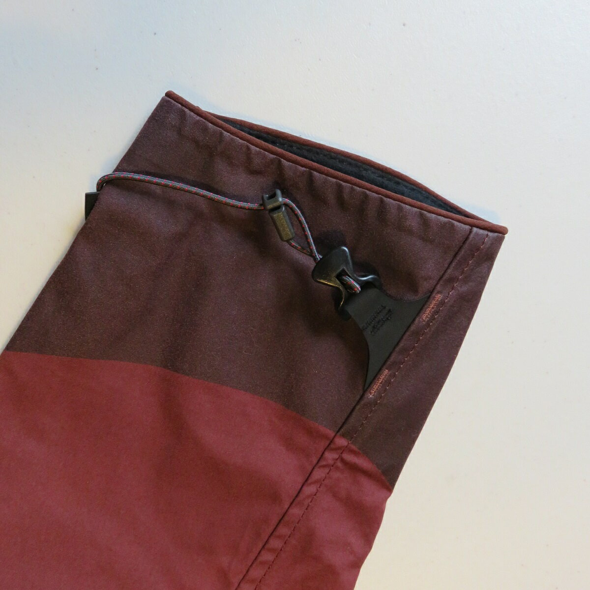 KLATTERMUSEN(クレッタルムーセン) Einride Jacketエイナリーダ ジャケット M's Burnt Lava Mサイズ