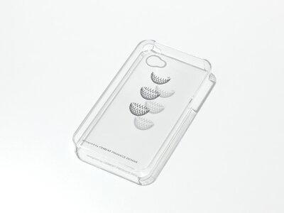 cement/IDEAiTattoo「Highway」iPhone4/4S専用ケース【メール便OK】【スマホケース】【★キッチンポイントアップ祭★0225】【ポイント10倍】