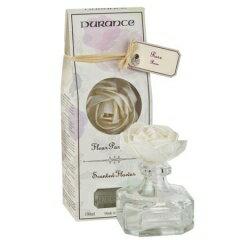 DURANCEデュランスローズフラワーブーケ100mlローズの香り