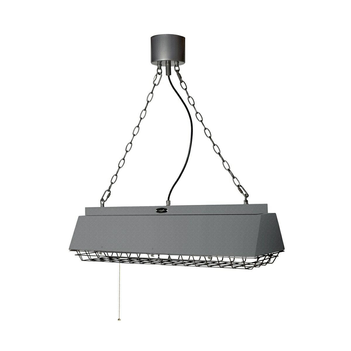HERMOSA コンプトンランプ ハンマートングレイ COMPTON LAMP(ハモサ)