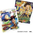 Toy Story 3「トイ・ストーリー3」バスボール(発泡入浴剤 スペースソーダの香り) メール便不可アイテムです。【ポイント10倍】【10…