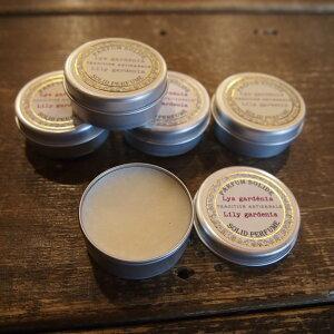 SenteuretBeauteサンタールエボーテFrenchclassic練り香水10g