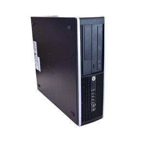 中古パソコン中古デスクトップパソコンWindows7HP8100EliteSFFCorei3-2.93Ghzメモリ2GBHDD250GBDVDROMOffice[本体のみ](R32a)3ヵ月保証中古デスクトップパソコン【中古】【あす楽対応】